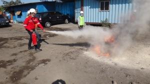27. Trainng APAR Surabaya