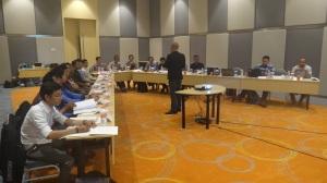 3. Instruktur Training SMK3 Menaker