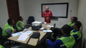 6. Inhouse Training APAR PT Armitindo Multitrans Nusantara