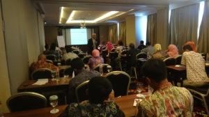7. Sosialisasi SMK3 Bandung