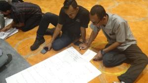 7. Workshop pembuatan SOP SMK3