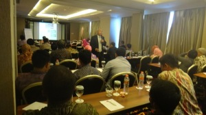 8. Training Implementasi SMK3 Bandung