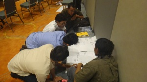 8. Workshop Pelatihan SMK3