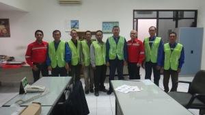 9. PT. Armitindo Multitrans Nusantara