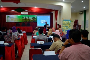 1. Cabang Palembang Training K3 Midiatama