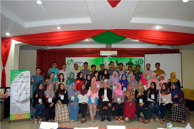 11. Dynamiqhse Training