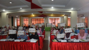 11. Training ISO 14001 Palembang