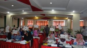 12. Training OHSAS 18001 Palembang