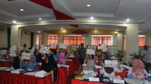 12. Training OHSAS 18001 Palembang