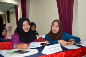 13. Pelatihan SMI Palembang