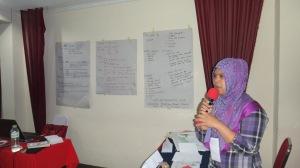 14. Training Sistem Manajemen Integrasi Palembang