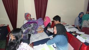 15. Pelatihan Sistem Manajemen Integrasi Palembang