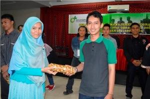 17. Juara Pelatihan ISO 9001