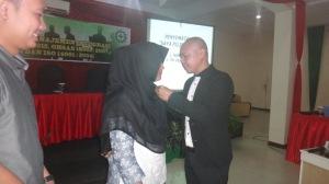 2. PT Mitra Dinamis Yang Utama Training SMK3