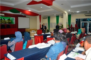 2. Training ISO 14001 Palembang