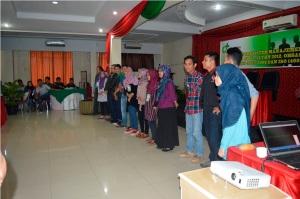 25. Pelatihan ISO 9001 Palembang