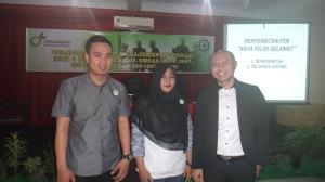 3. PT Mitra Dinamis Yang Utama Pelatihan SMK3