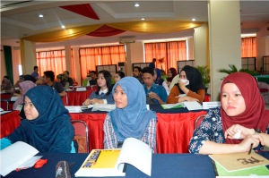 3. Training SMI Palembang