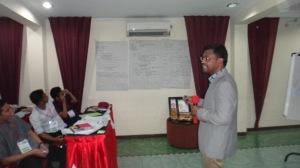 5. Pelatihan SMK3 Palembang