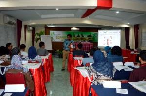 5. Peserta Pelatihan Palembang