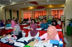 6. Dynamiqhse Training K3