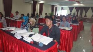 6. Pelatihan SMK3 Palembang Terbaik Mahasiswa
