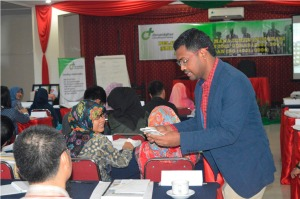 7. Dynamiqhse Pelatihan ISO 14001