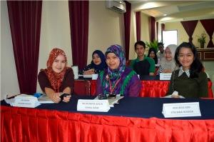 8. Dynamiqhse Pelatihan SMK3
