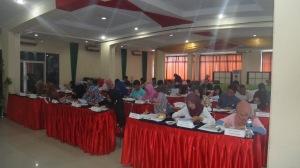 8. Pelatihan SMK3 Palembang Murah Mahasiswa