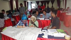 9. Pelatihan HIRADC Palembang