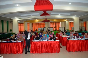 9. Training SMK3 Terkenal