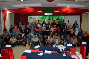 Pelatihan Integrasi Sistem Manajemen Palembang