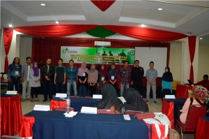 Pelatihan K3 Palembang