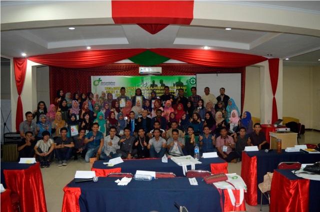 PT. Mitra Dinamis Yang Utama Training SMK3