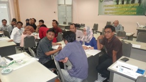 11. Workshop Training CSMS