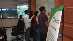 12. Workshop Pelatihan CSMS