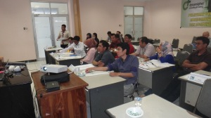 15. Training CSMS Dynamiqhse