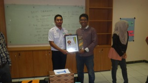 31. Insident Training Midiatama