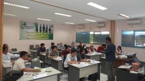 4. Pelatihan Accindent Investigation Untuk Mahasiswa