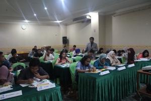 1. Sistem Manajemen Integrasi Medan