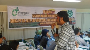 10. Training ISO 9001 Midiatama