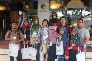 100. Training OHSAS 18001 Medan