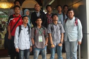 101. Training OHSAS 18001 Medan