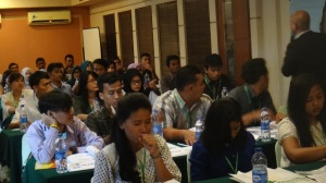 14. Training SMI Medan