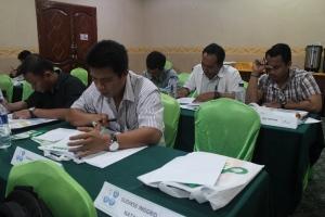 17. Sistem Manajemen Mutu ISO 9001 Medan