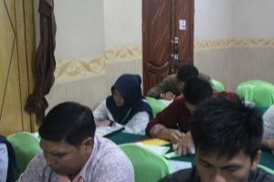 2. Sistem Manajemen Integrasi Medan