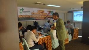 2. Training Sistem Manajemen Integrasi Midiatama