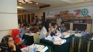 20. Training ISO 9001 Medan