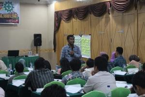 21. Sistem Manajemen Lingkungan ISO 14001 Medan