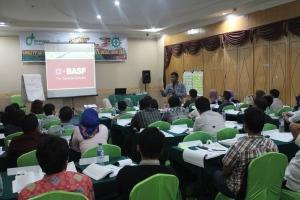 22. Sistem Manajemen Lingkungan ISO 14001 Medan